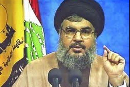 Hezbollah Secretary General Seyyed Hassan Nasrallah