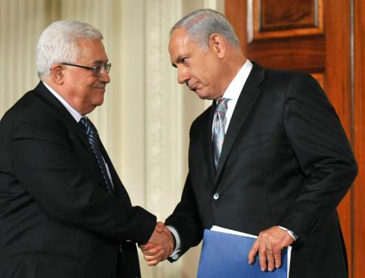 "Jew Detector: ""Arab Palestinians Must Chose Peace With Israel Or Hamas"
