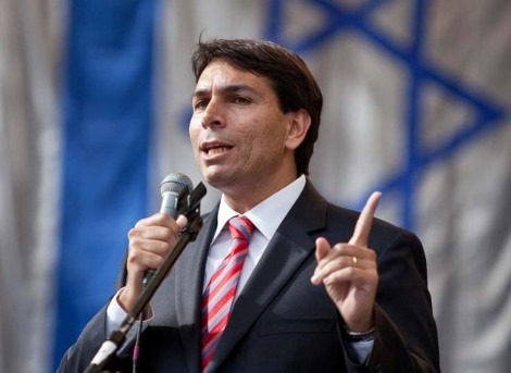 The winners of the 1967 war should have done what Danny Danon demands today.