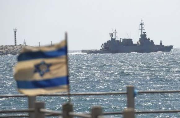 Ισραηλινό Ναυτικό