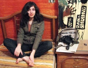 From Icon to Exile: The Price of a Nude Photo in Egypt