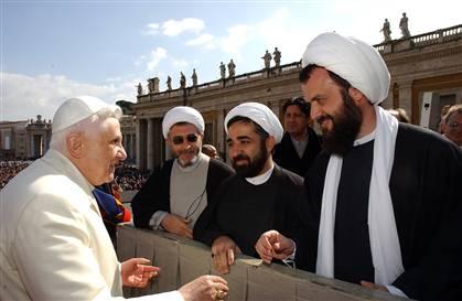 muslim catholic relationship