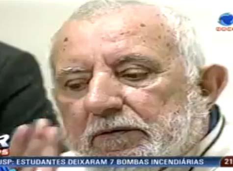 Priest Jose Afonso De raped eight altar boys.