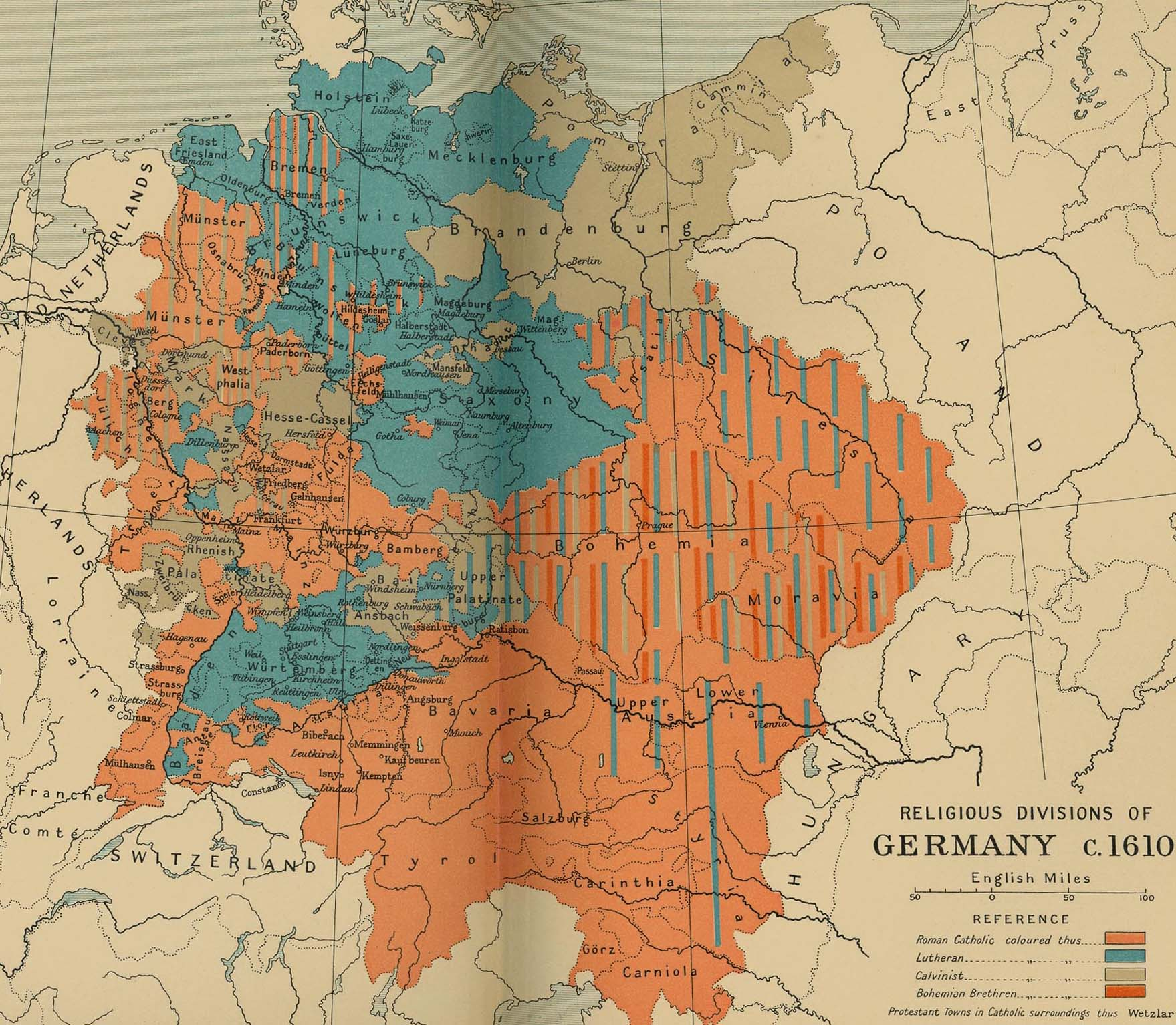 Viral News From Germany: Who Voted For The Nazi's In Germany
