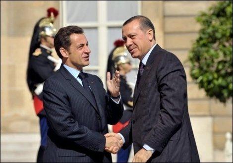 Sarkozy-Erdogan