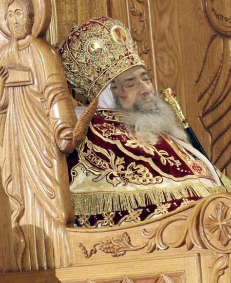 Coptes, Chaldéens,  nestoriens et chrétiens orientaux Coptic2