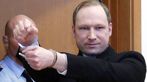 Anders Behring Breivik claims He is sane, have admitted killing 77 people, and should be sentenced to imprisonment for 30 ears.
