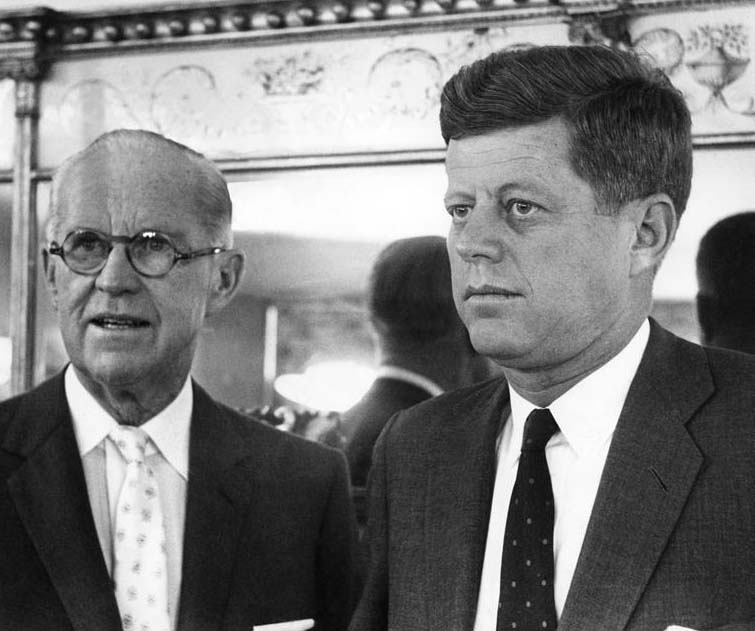 good thesis statement for john f kennedy Good essays 466 words | (13  - the john f kennedy assassination on november 22,1963,president kennedy was in attendance at a dallas paradeone of the biggest.
