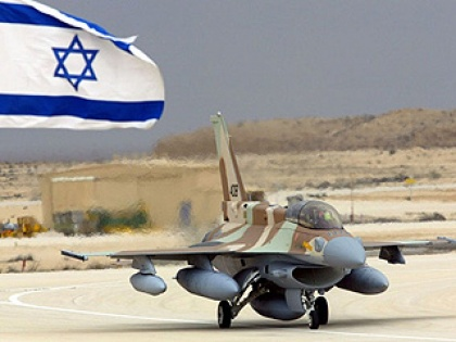 The Israeli Air force will be able to cripple the Iranian nuclear facilities and missile defense, says report.