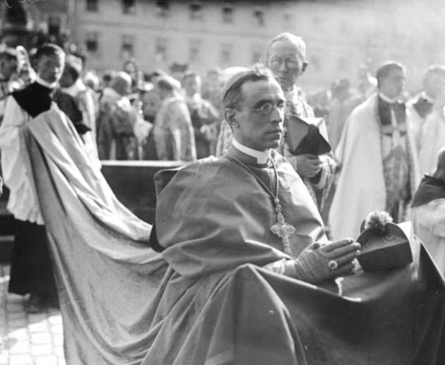 Pius XII, the Holocaust, and the revisionists : essays