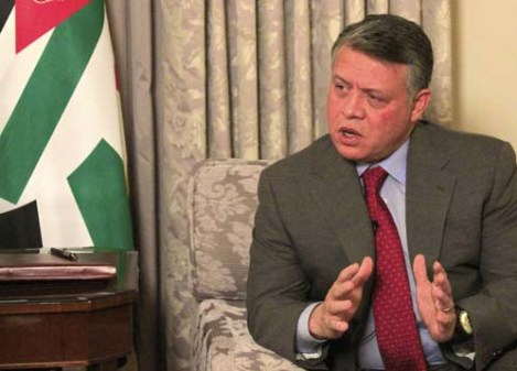 The kingdom of Jordan is a secular Arab Kingdom that have no future. King Abdullah might be next.