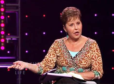Joyce meyer enseignement sur le marriage homosexual marriage