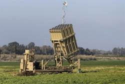 Iron Dome in Israel