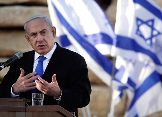 Benjamin Netanyahu will find it more difficult to unite Israel to a possible military attack on Iran.