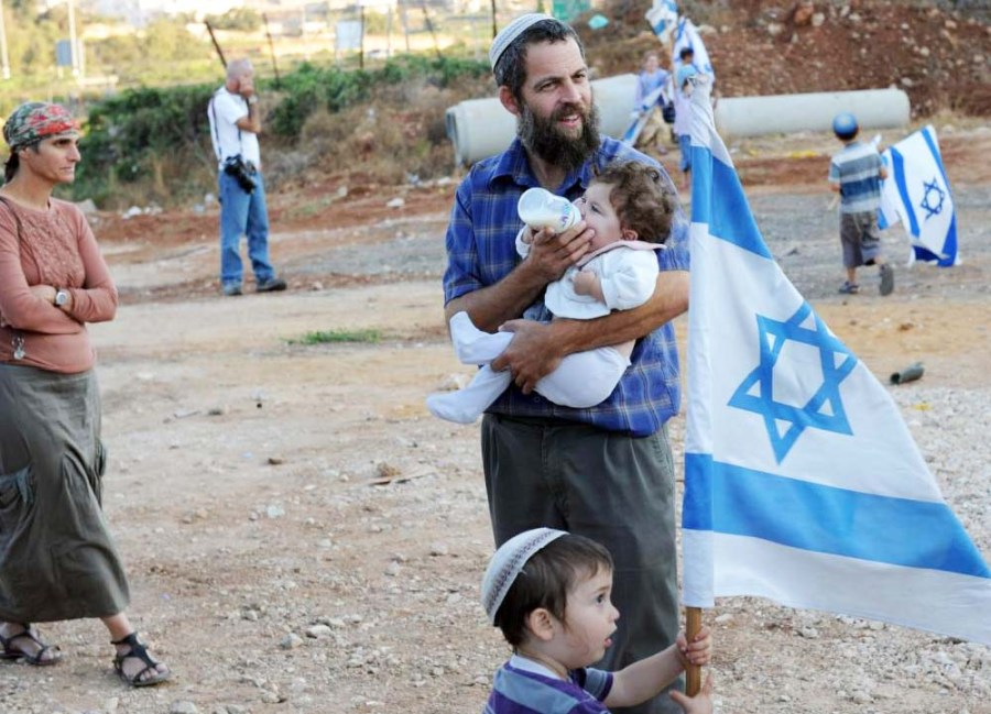 Jews home in Israel is a sign of a faithful God of the Bible.