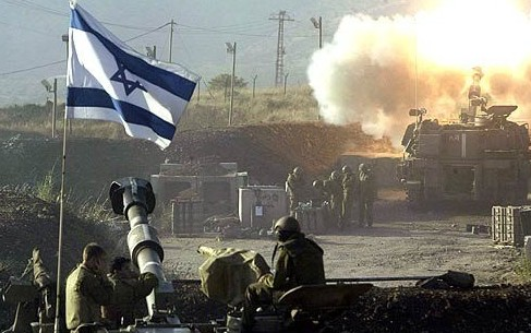 Israel to commit mistakes during attacks from Gaza. But the Jews will like you, defend them selves.