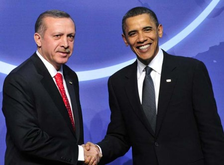 Obama has never spoken out against the Turkish occupation and ethnic cleansing of Northern Cypros.