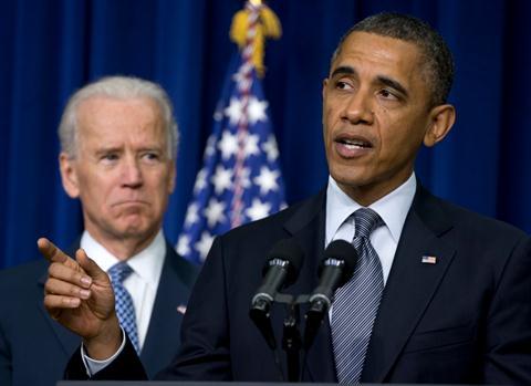Roman Catholic Joe Biden is only a heart beat away from the Oval office.