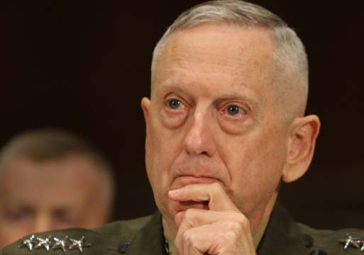 The US top commander in the Middle East, has made a war plan for attack on Iran.