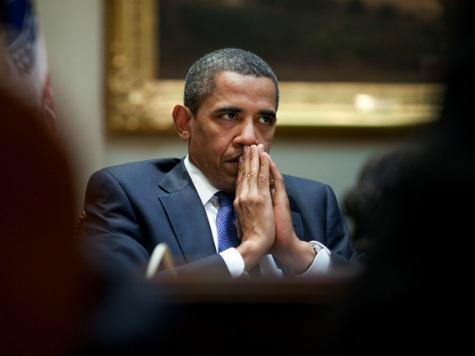 """Obama might have more success than Hitler, in establishing a """"Jew free zone""""."""