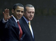Obama is buddies with the PM of Turkey, one of the worst religious freedom offenders in the world