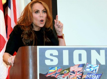 Pamella Geller is exposing the evils of Islam, no longer tolerated by many American Jews.