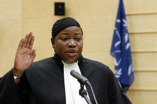 The Gambian Lawyer wants to persecute Israeli Navy officers who fights Islamic terrorism.