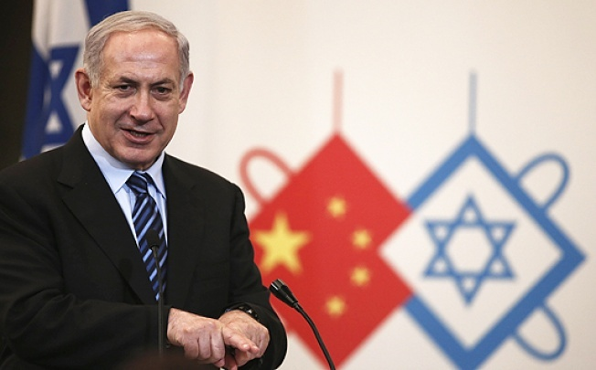 Netanyahu desired more trade with the devil, but was presented with an ultimatum.