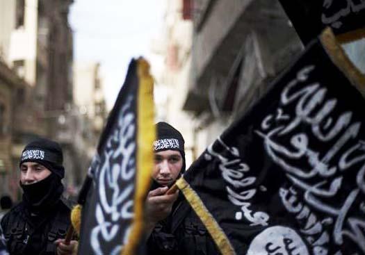 al-Qaida and Hizb'Allah  will soon cripple and kill each other.