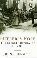 It Hitler's Pope is not in Heaven, he is in Hell.