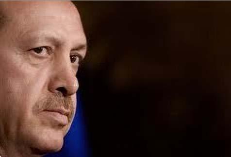 The present Turkish PM Edrogan is an Islamist and a Fascist.