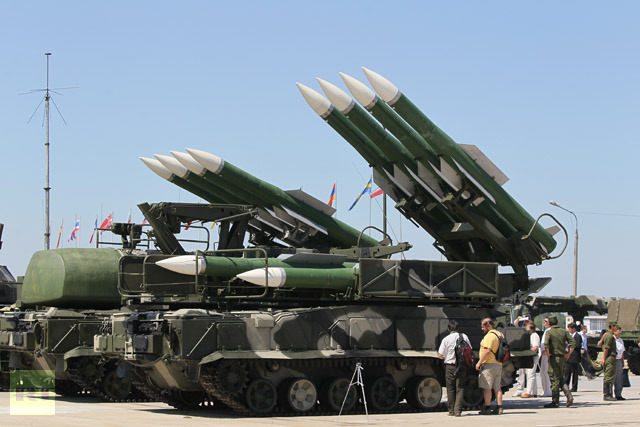 Russian cruise missiles can be captured by Islamic Jihad and turned towards Israel.