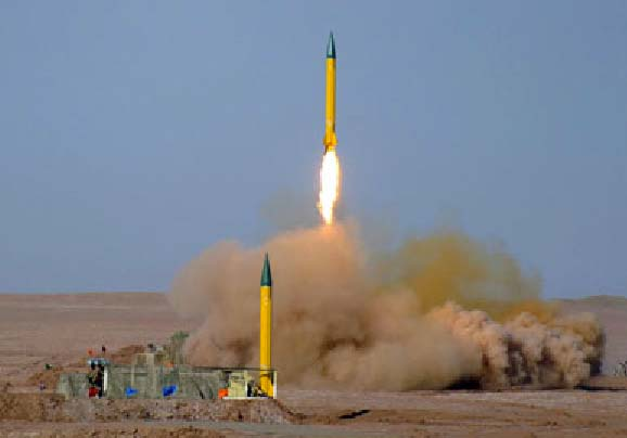 Soon Iranian nuclear missile will be able to reach New York City and Washington D.C.