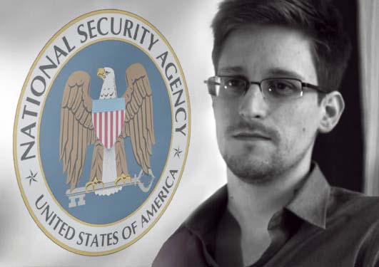 Edward Snowden has opened the eyes of many naive people.
