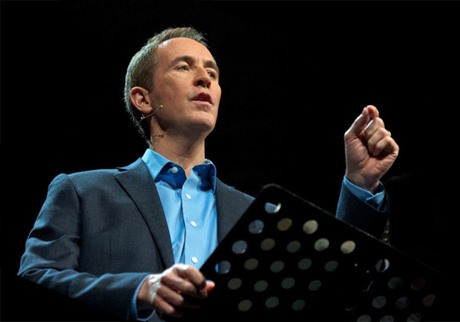 Pastor Andy Stanley is either disconnected, or a calculated deceiver of the flock.