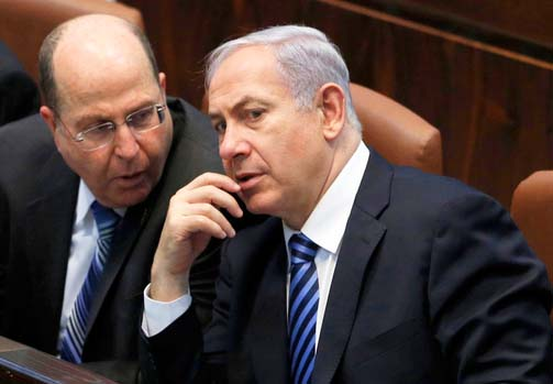 Defense Minister Moshe Ya'alon must not advice Netanyahu to get involved in the civil war in Syria.