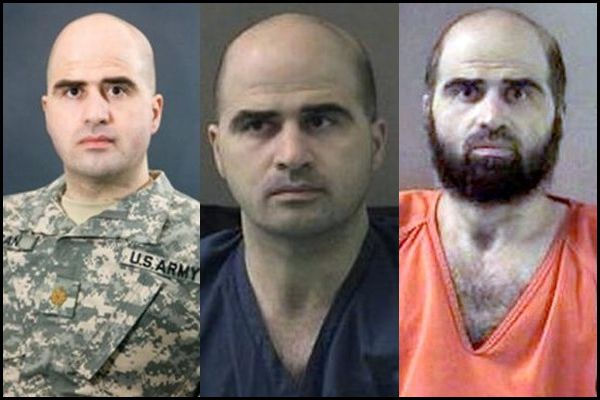 "Obama is silent on the  ""allah u Akbar"" major who massacred US servicemen at Fort Hood"