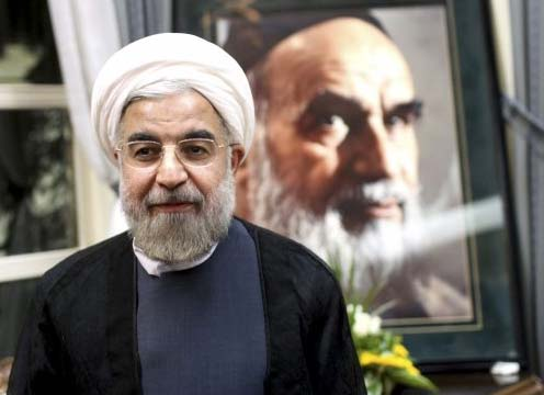 "The Iranian president can lie, as long as the Ayatollah feel the lies is beneficial for ""allah""."