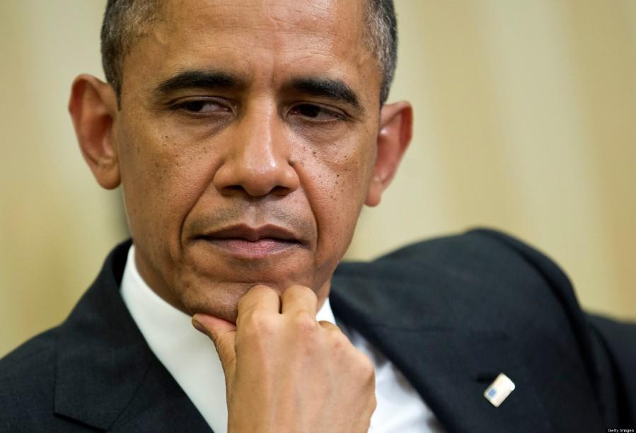 Syria's Turmoil Dominates Obama's Talks With Emir of Qatar