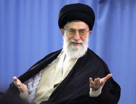 The Ayatollah of iran plays the same role as Adolf Hitler. Nothing but Nazism.