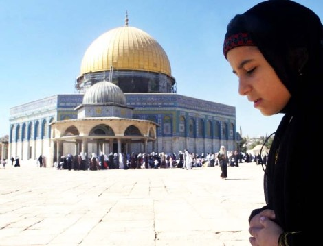 The Kingdom of Jordan wants to ban non Muslims from praying on the Temple Mount.