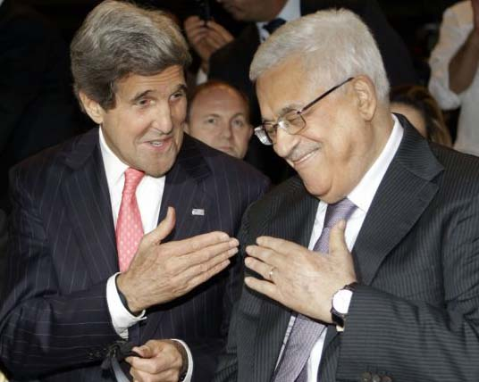 - Give me five!...If the Israeli do not submit, we will give them a hard time.