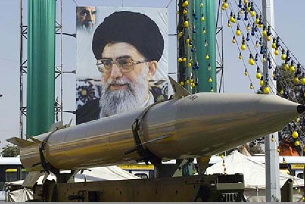 The Ayatollah of Iran has got his way with the Obama administration.