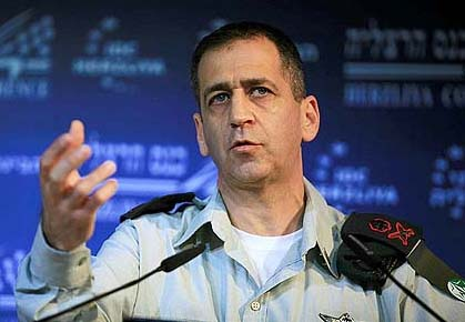 General Aviv Kochavi gives us the plain truth about the global betrayal of Israel.