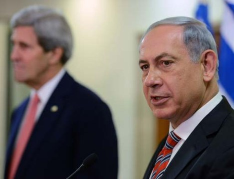 Benjamin Netanyahu is fighting for Israels survival, facing enemies from both outside and within.