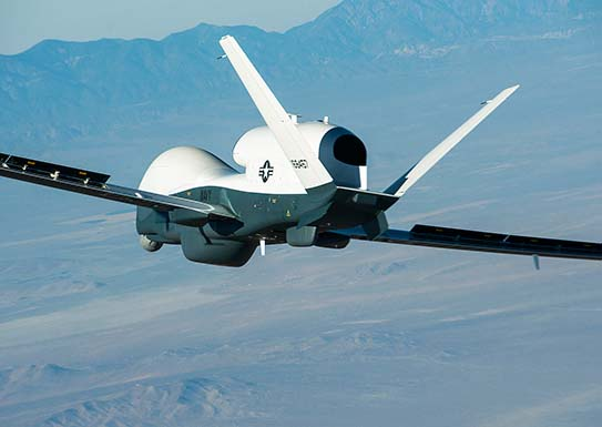 The US drones are robots hired for act of terrorism by the Pentagon.