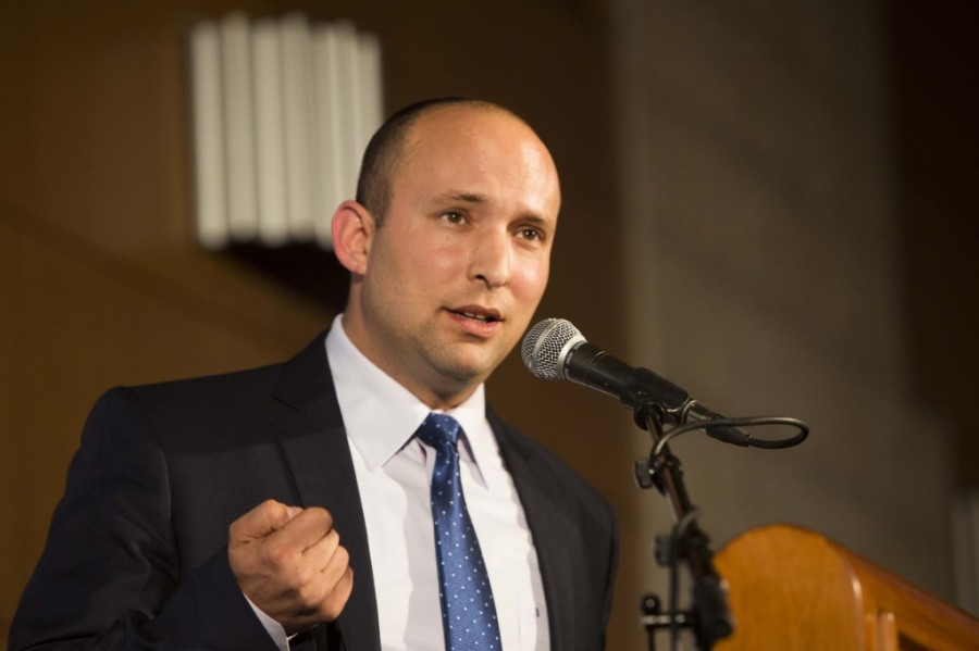 Naftali Bennet speak the truth about Arabs being indoctrinated with Islamic hate towards the Jews.