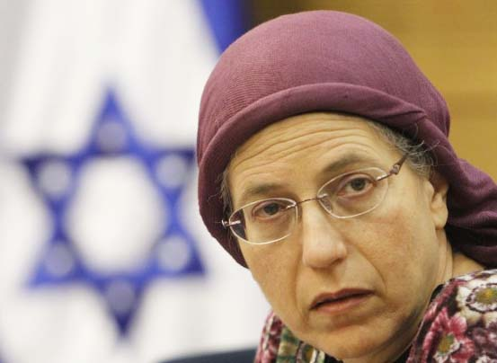 MK Orit Struck spoke the truth about Sharon, but not in a sensitive and loving way.
