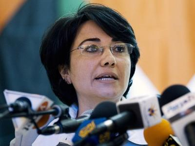 Balad MK Haneen Zoabi tries her very best to be suspended from the Knesset in Israel, so she can claim she has been victimized.