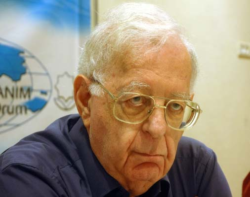 Prof. Shlomo Avineri warns against the double play of the PLO.